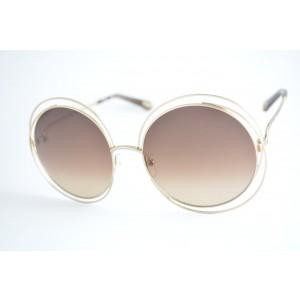 óculos de sol Chloé Carlina mod ce114sd 784