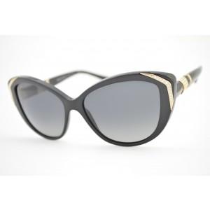 óculos de sol Bvlgari mod 8151-B-M 501/T3 Polarizado