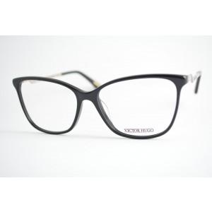 d46c2cc00f311 armação de óculos Victor Hugo mod vh1765 col.0700