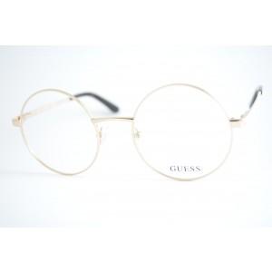 armação de óculos Guess mod gu2682 032