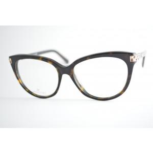 armação de óculos Swarovski mod sw5230 052