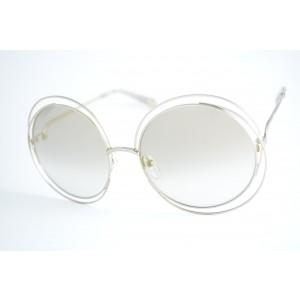 09abdad0b óculos de sol Chloé Carlina mod ce114sd 776