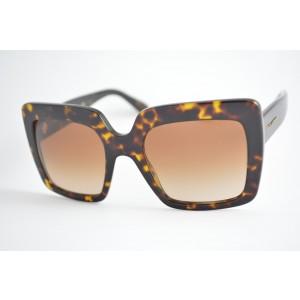 óculos de sol Dolce & Gabbana mod DG4310 502/13
