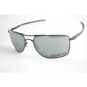 023c8af53c905 óculos de sol Oakley mod Gauge 8 polished black w prizm black iridium 4124-