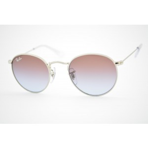 óculos de sol Ray Ban Round Junior mod rj9547s 212/I8