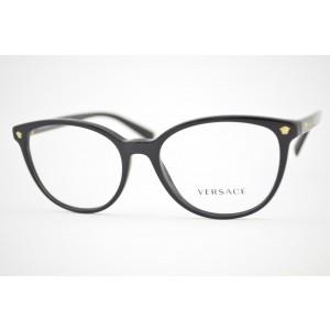 armação de óculos Versace mod 3256 GB1