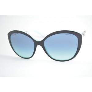 óculos de sol Tiffany mod TF4144-B 8055/9s