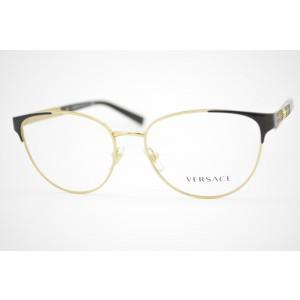 armação de óculos Versace mod 1238 1002