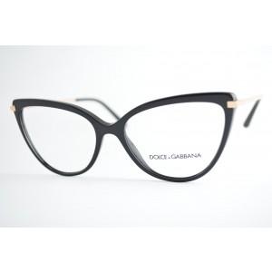armação de óculos Dolce & Gabbana mod DG3295 501