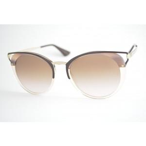 óculos de sol Prada mod spr66T LMN-0A6
