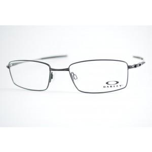 armação de óculos Oakley mod ox3136-0253 polished black