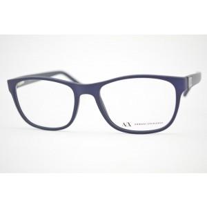 armação de óculos Armani Exchange mod ax3034L 8157 e99fd05fa2