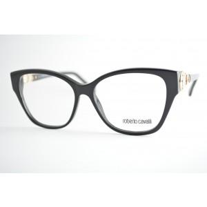 armação de óculos Roberto Cavalli mod 5058 001