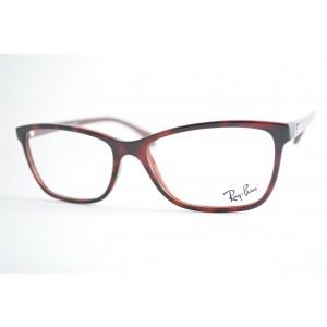 armação de óculos Ray Ban mod rb7108L 5695