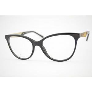 armação de óculos swarovski mod sw5224 001