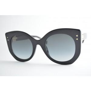 óculos de sol Fendi mod Peekaboo ff0265/s 8079o