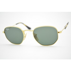óculos de sol Ray Ban Hexagonal Junior mod rj9541sn 223/71