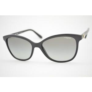 óculos de sol Vogue mod vo5185-bl w44/11