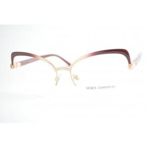 cc725569c armação de óculos Dolce & Gabbana mod DG1305 1321