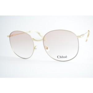 armação de óculos Chloé mod ce2140 743