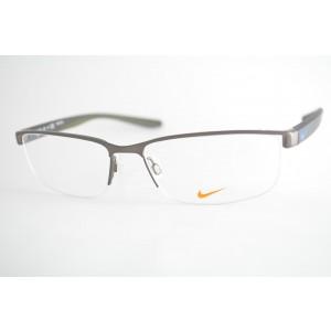 armação de óculos Nike mod 8172 068