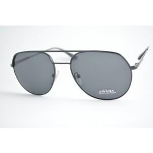 óculos de sol Prada mod spr55U 1AB-5S0