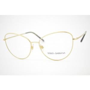 armação de óculos Dolce & Gabbana mod DG1301 02
