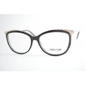 armação de óculos Roberto Cavalli mod 5031 005