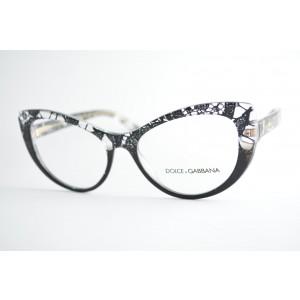 armação de óculos Dolce & Gabbana mod DG3285 3152