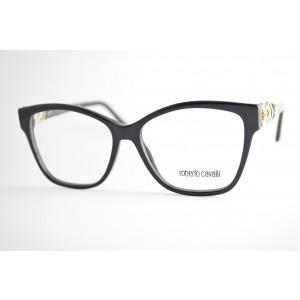 armação de óculos Roberto Cavalli mod 5063 001
