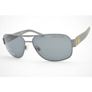 óculos de sol Polo Ralph Lauren mod ph3080 9244/81 Polarizado