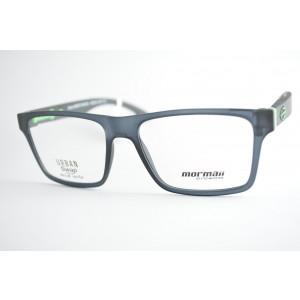 armação de óculos Mormaii mod Swap m6057 d63