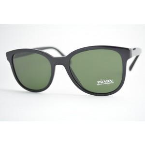 óculos de sol Prada mod spr08U 1AB-1I0