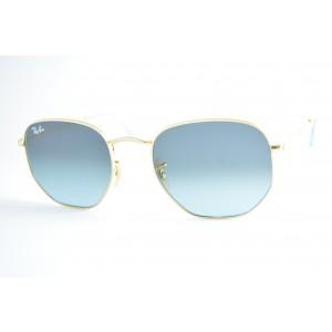 óculos de sol Ray Ban Hexagonal mod rb3548-NL 91233m