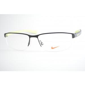 armação de óculos Nike mod 8098 015