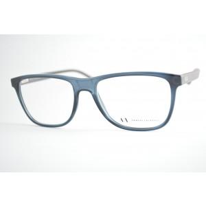 armação de óculos Armani Exchange mod ax3048L 8238