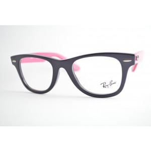 4f030da218c59 armação de óculos Ray Ban Infantil mod rb9066v 3751