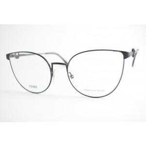 armação de óculos Fendi mod FF0308 807