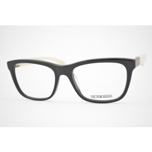 armação de óculos Victor Hugo mod vh1685 col.0700