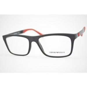 armação de óculos Emporio Armani mod EA3101 5063