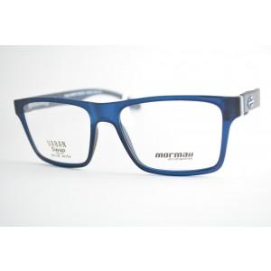 armação de óculos Mormaii mod Swap m6057 k26
