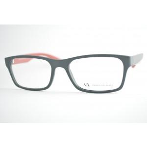 armação de óculos Armani Exchange mod ax3038L 8200