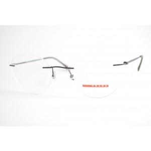 armação de óculos Prada Linea Rossa mod vps52I DG0-1O1