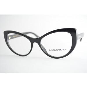 armação de óculos Dolce & Gabbana mod DG3285 501