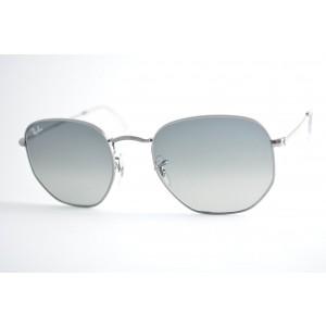 óculos de sol Ray Ban Hexagonal mod rb3548-NL 004/71