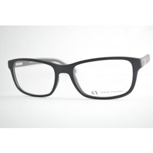 armação de óculos Armani Exchange mod ax3021L 8078