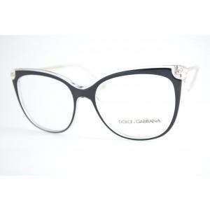 armação de óculos Dolce & Gabbana mod DG3294 675