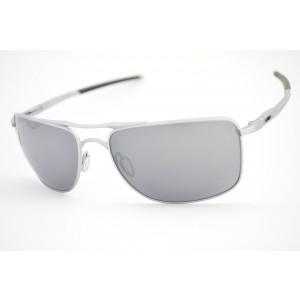 óculos de sol Oakley mod Gauge 8 matte Lead w/black iridium 4124-0762