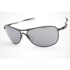 óculos de sol Oakley mod Crosshair matte black w/black iridium 004060-03