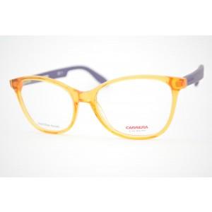 armação de óculos Carrera mod ca5501 bdb